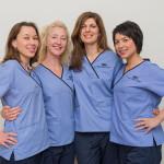 Blue House Dental Nurses