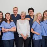 Blue House Dental Group Photo